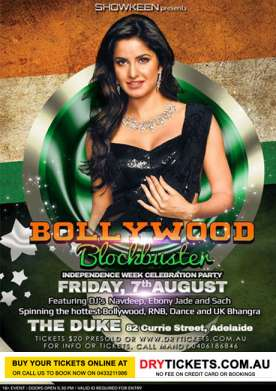 Bollywood Blockbuster