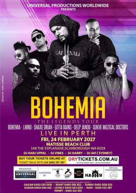Date a live online in Perth
