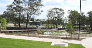 Blacktown Showground