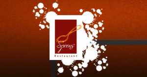 Spoons Restaurant