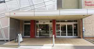 Scott Theatre
