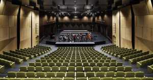 Churchlands Concert Hall