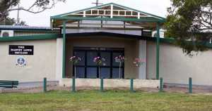 Harvey Lowe Pavilion