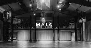 Maia Atlantic Peninsula Docklands