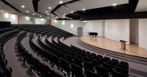 Pacific Christian School Auditorium
