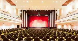 Marana Auditorium - Hurstville Entertainment Centre