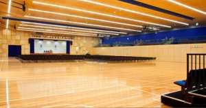 Ryde Community Sports Centre