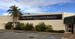 Platinum Banquet Hall