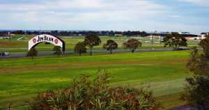 Sandown Park Racecourse