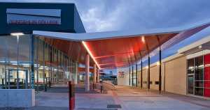 Gungahlin College Theatre