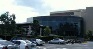 The Lyceum, Castle Hill RSL