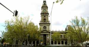 Collingwood Town Hall