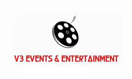V3 Events & Entertainment