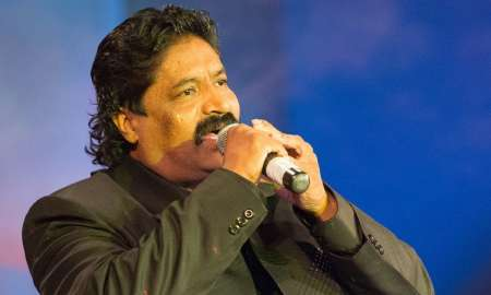 Kishore Chetty