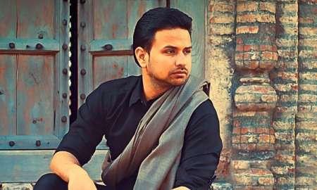 Surkhab Singh