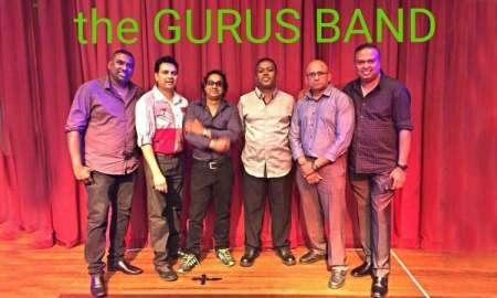 The Gurus Band