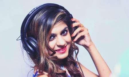 DJ Sonali Katyal