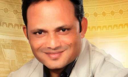 Dr. Roshan Bharti