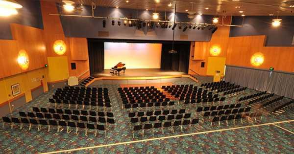Robina Centre Auditorium, QLD