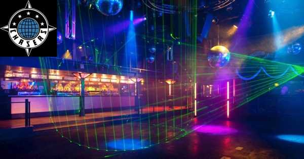 Chasers Nightclub, VIC