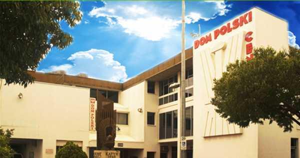 Dom Polski Centre, SA