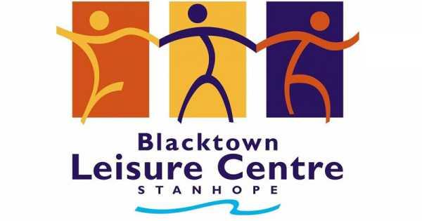 Blacktown Leisure Centre, NSW