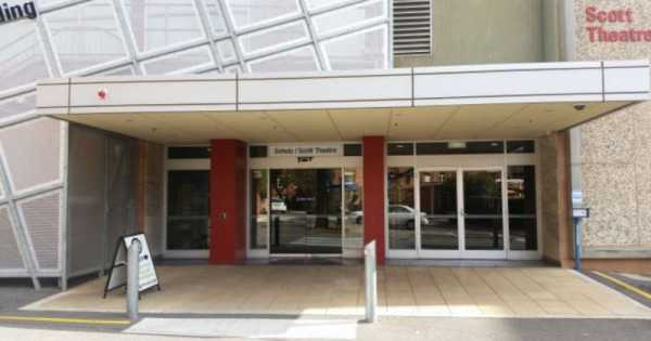 Scott Theatre, SA