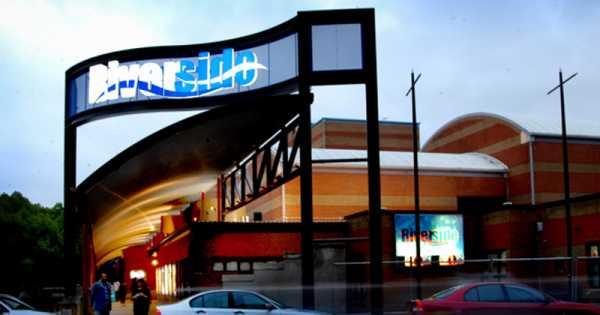 Riverside Theatres Parramatta, NSW