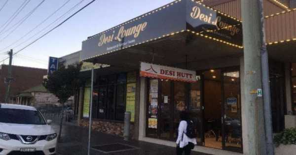 Desi Lounge Restaurant & Function Centre, NSW