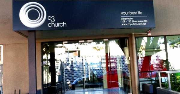 C3 Conference Venue, NSW