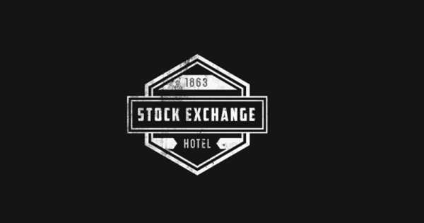 Stock Exchange Hotel, QLD