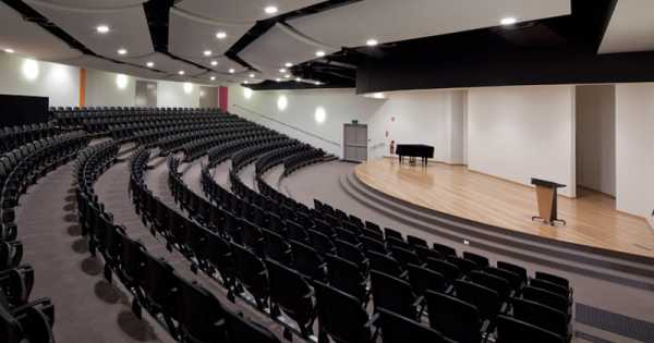 Pacific Christian School Auditorium, NSW