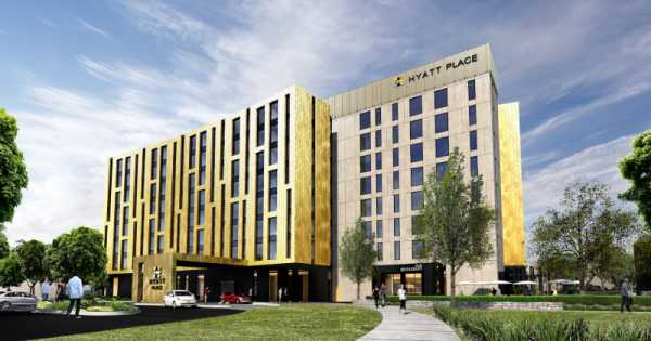 Hyatt Place Melbourne, Essendon Fields, VIC