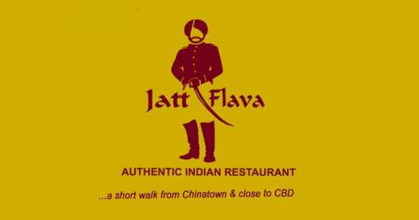 Jatt Flava Indian Restaurant, QLD