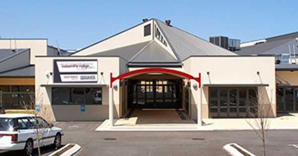 Mount Pleasant Baptist Auditorium, WA
