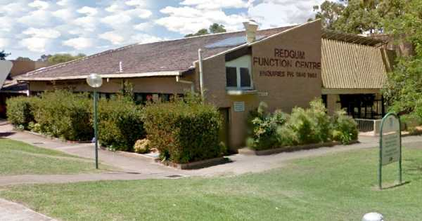 Red Gum Function Centre, NSW