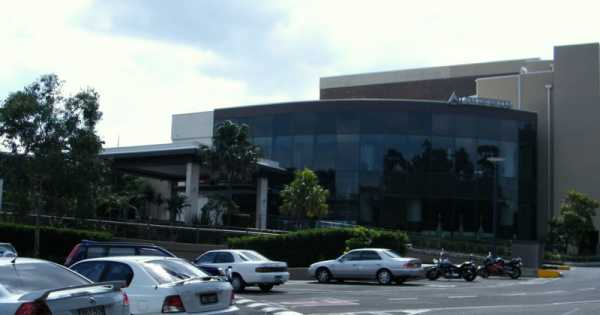 The Lyceum, Castle Hill RSL, NSW