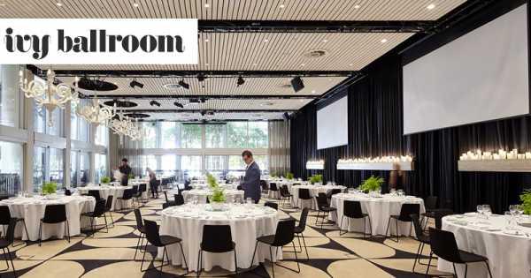 ivy ballroom, NSW