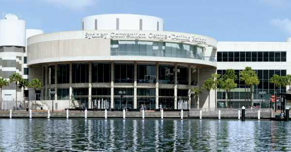 Sydney Convention Centre, NSW