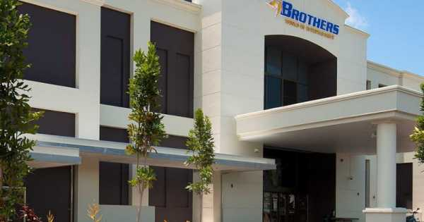 Brothers Leagues Club Cairns, QLD