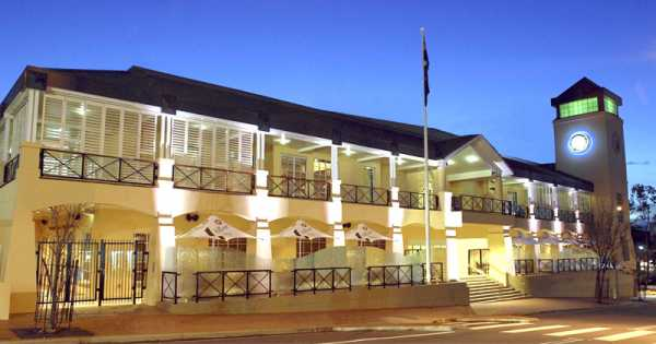 The Epping Club, NSW