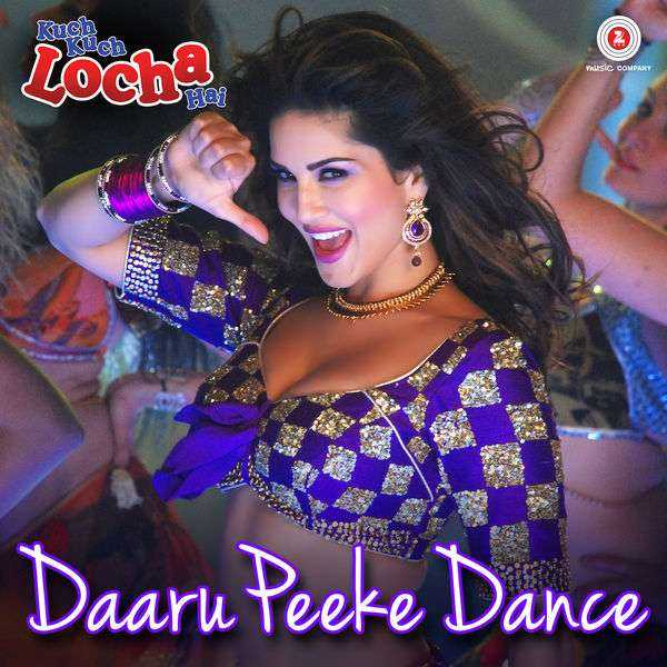 Taki Taki Full Song Downloadbin Mp3: Daaru Peeke Dance From Kuch Kuch Locha Hai Single Songs