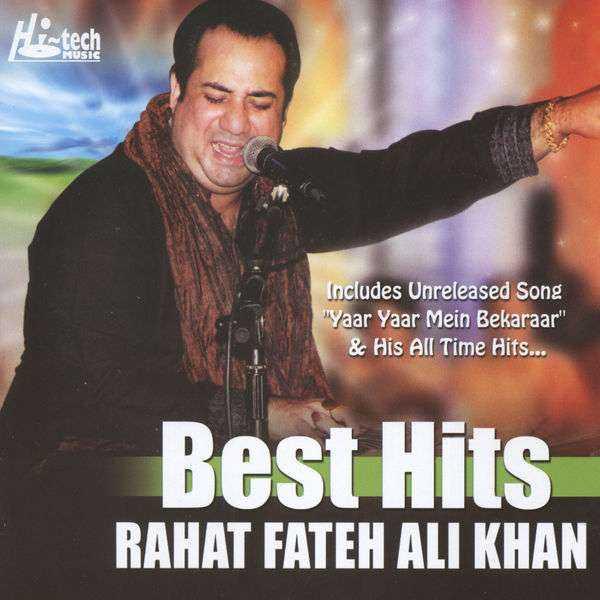 Best Hits Rahat Fateh Ali Khan Songs, Music - Ustad Rahat Fateh Ali