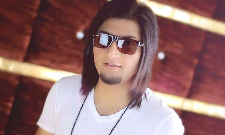 Kaash bilal saeed latest punjabi songs 2015 speed records - 4 2