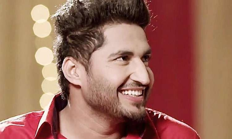 Jassi Gill Punjabi Singer Film Actor Drytickets