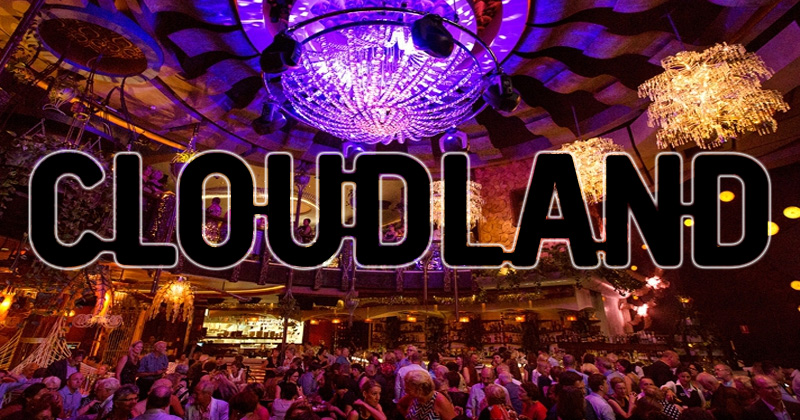 Cloudland in Fortitude Valley
