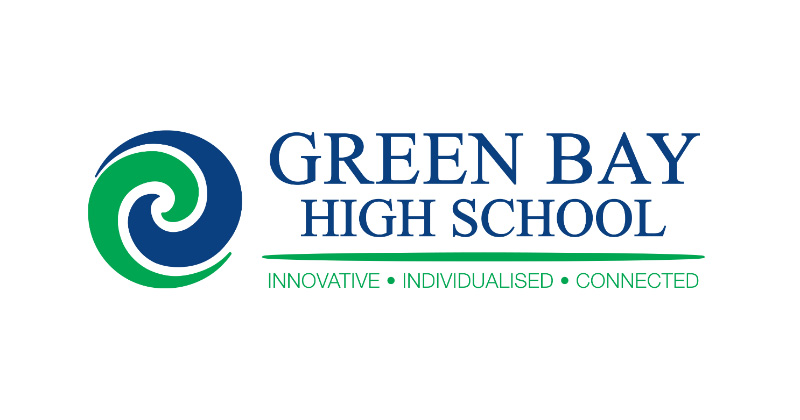 Green Bay High School in Green Bay