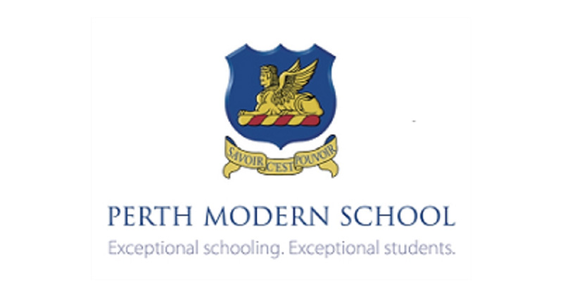 Perth Modern School in Subiaco