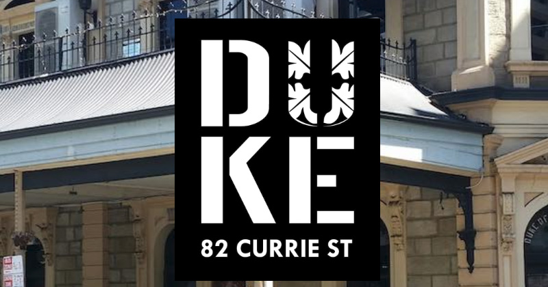 Duke of York Hotel in Adelaide