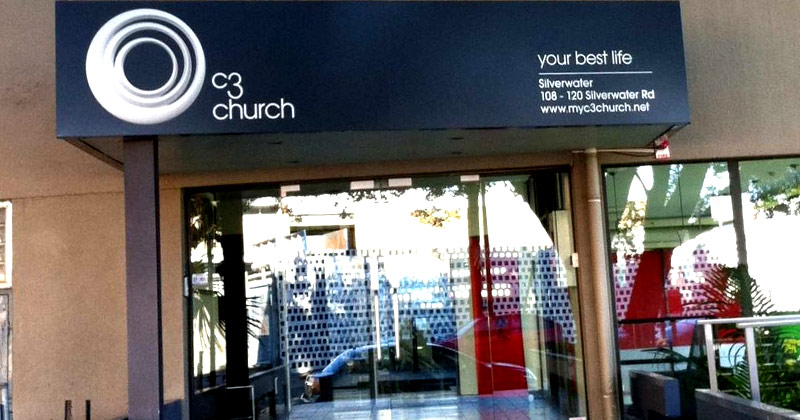 C3 Conference Venue in Silverwater